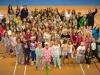 DSC_1321 Group photo Wokingham Netball Pamper Eve