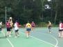 Mixed Netball Tournament 2015