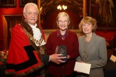 Pat's Civic Award