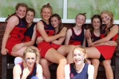 U14s Win at Butlins 2015