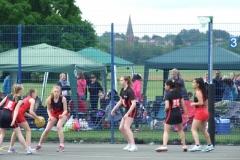 Wavell Tournament 2016