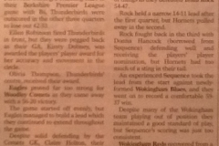 WNC in the Press